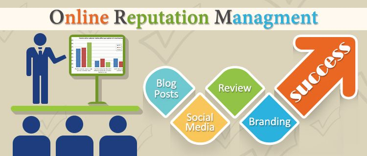 SEO and Reputation Management
