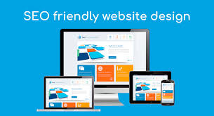 SEO Web Design